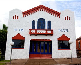 Dungog James Theatre - Tourism Gold Coast