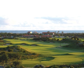 Secret Harbour Golf Links - Tourism Gold Coast