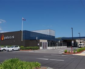 Gosford RSL Club - Tourism Gold Coast