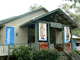 Pine Rivers Heritage Museum - Tourism Gold Coast