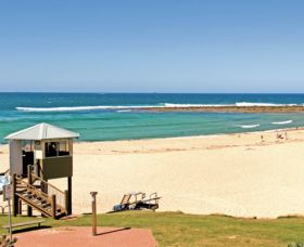 Toowoon Bay Beach - Tourism Gold Coast