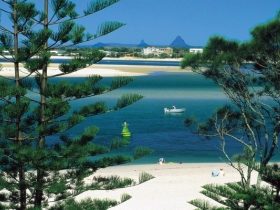 Bribie Island Recreation Area - Tourism Gold Coast