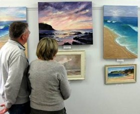 The Millhouse Art Gallery - Tourism Gold Coast
