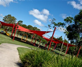 Logan River Parklands - Tourism Gold Coast