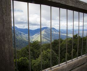 Dorrigo Rainforest Centre - Tourism Gold Coast