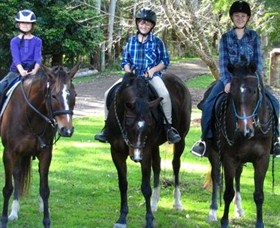 Kings Creek Saddle Club - Tourism Gold Coast