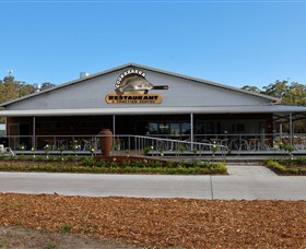 Cookabarra Restaurant and Function Centre - Tailor Made Fish Farms - Tourism Gold Coast