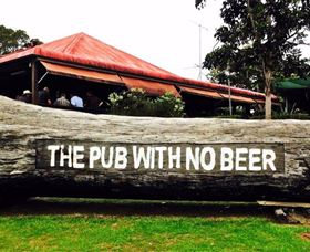 The Pub With No Beer - Tourism Gold Coast