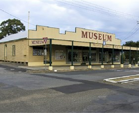 Manning Valley Historical Society and Museum - Tourism Gold Coast