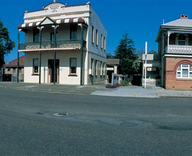 Wingham Self-Guided Heritage Walk - Tourism Gold Coast