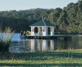 Walpole-Nornalup Inlets - Tourism Gold Coast