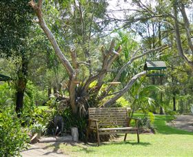 Mondrook Garden Cafe Gallery and Function Centre - Tourism Gold Coast