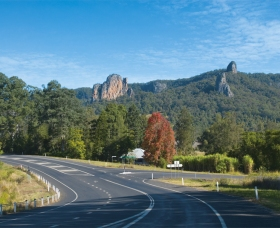 Nimbin Rocks - Tourism Gold Coast