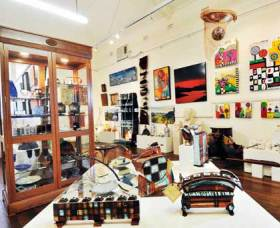 Nimbin Artists Gallery - Tourism Gold Coast