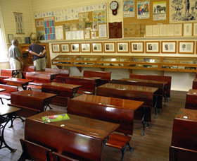 Alumny Creek School Museum and Reserve - Tourism Gold Coast