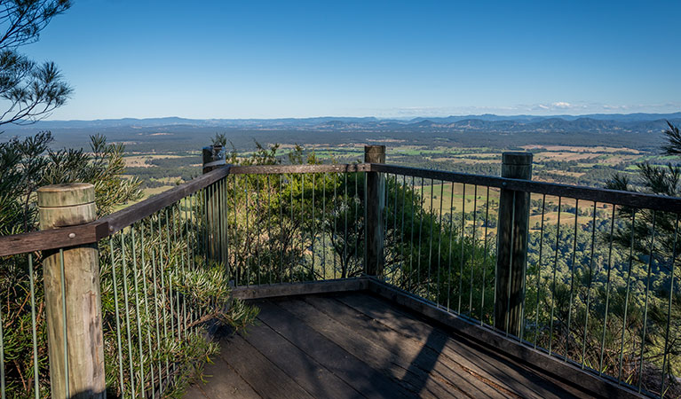 Newbys lookout - Tourism Gold Coast