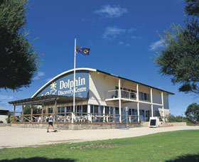 Dolphin Discovery Centre - Tourism Gold Coast
