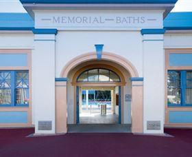 Lismore Memorial Baths - Tourism Gold Coast
