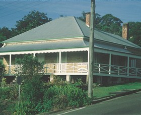 Maclean Stone Cottage and Bicentennial Museum - Tourism Gold Coast