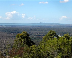 Maclean Lookout - Tourism Gold Coast