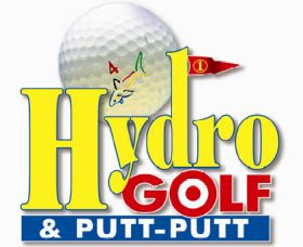 Hydro Golf and Putt Putt - Tourism Gold Coast