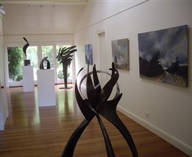 Ivy Hill Gallery - Tourism Gold Coast