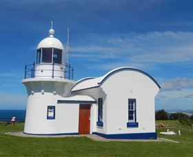 Crowdy Head Lighthouse - Tourism Gold Coast