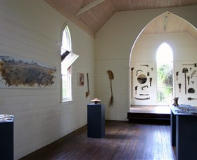 Narek Galleries - Tourism Gold Coast