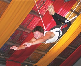 Circus Arts Byron Bay - Tourism Gold Coast