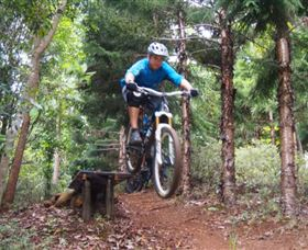 Byron Bay Bike Park - Tourism Gold Coast