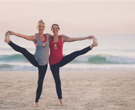 Yoga Retreat - Tourism Gold Coast