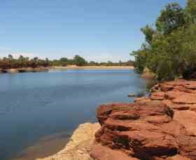 Gascoyne River - Tourism Gold Coast