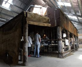 Kenworthy's Stamper Mill - Tourism Gold Coast