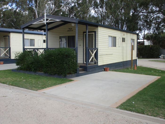 McLean Beach Holiday Park - Tourism Gold Coast