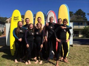 Broulee Surf School - Tourism Gold Coast
