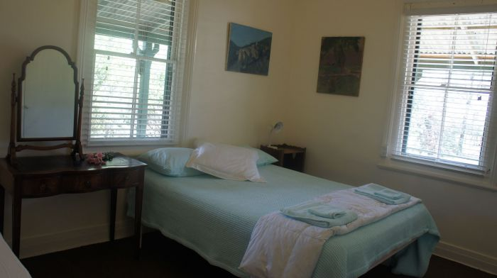 Rosnay Farmstay - Tourism Gold Coast