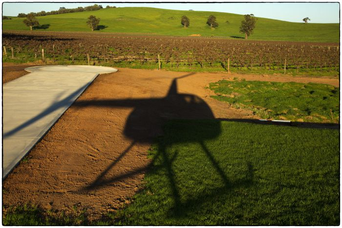 Barossa Helicopters Pty Ltd - Tourism Gold Coast