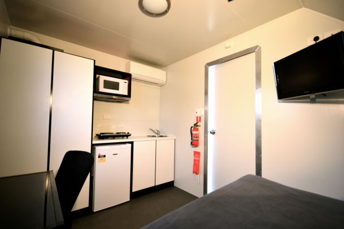 Mycow Accommodation Mackay - Tourism Gold Coast