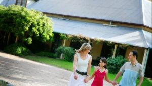 Lanyon Homestead - Tourism Gold Coast