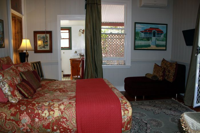 Naracoopa Bed and Breakfast and Pavilion - Tourism Gold Coast