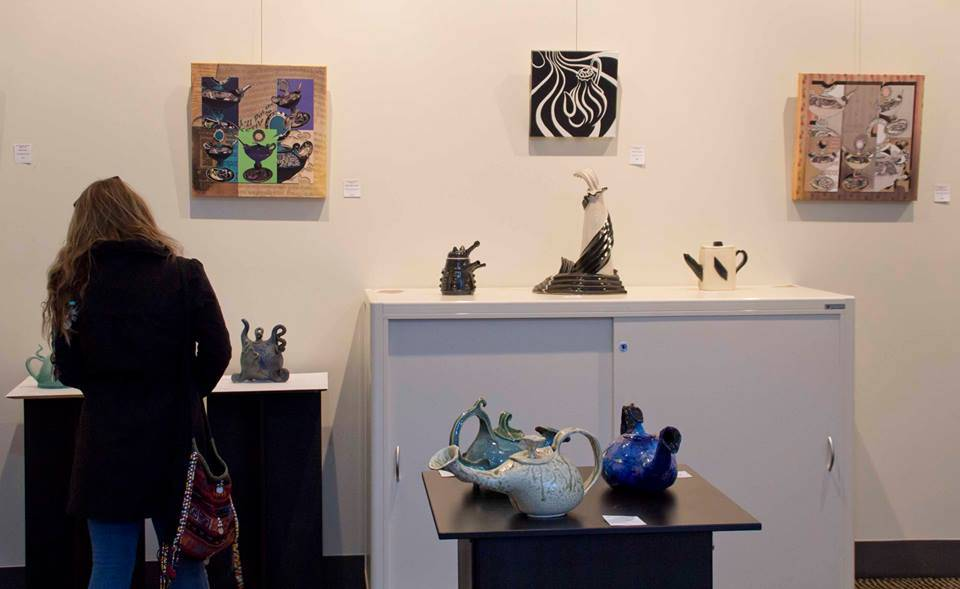 Glen Innes Art Gallery Inc - Tourism Gold Coast