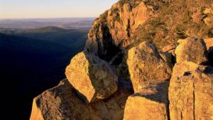 Booroomba Rocks - Tourism Gold Coast
