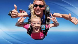 Skydive Oz Canberra - Tourism Gold Coast