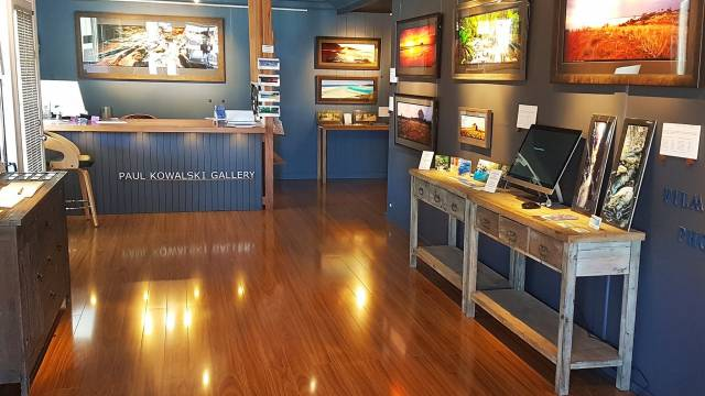 Paul Kowalski Photography Gallery - Tourism Gold Coast