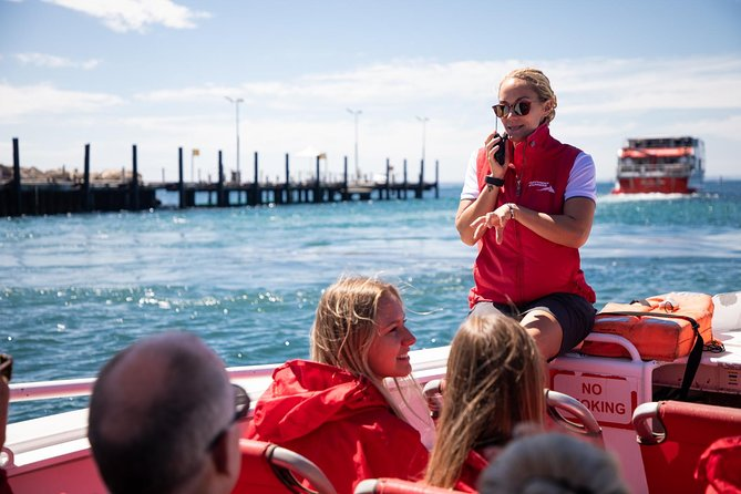 Rottnest Island Tour from Perth or Fremantle including Adventure Speed Boat Ride - Tourism Gold Coast