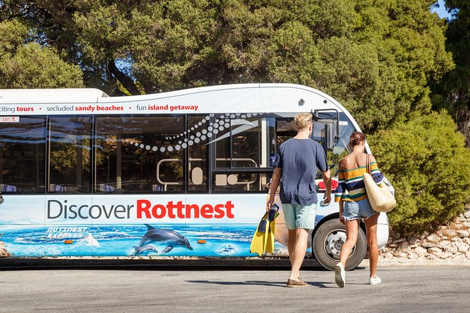 Rottnest Island Tour from Perth or Fremantle - Tourism Gold Coast