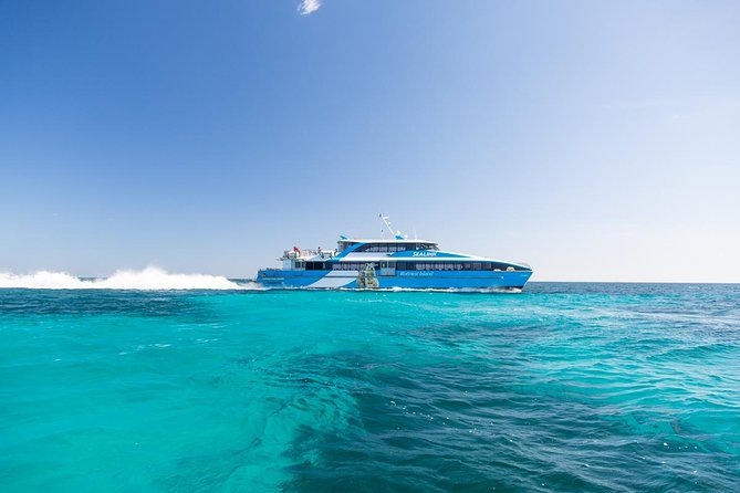 Fremantle to Rottnest Island Roundtrip Ferry Ticket - Tourism Gold Coast
