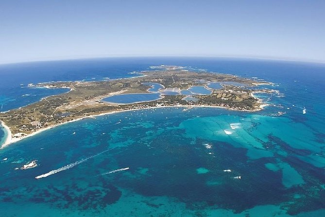 Rottnest Island ECO E Bike Tour - Tourism Gold Coast