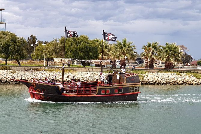 The Pirate Cruise - Tourism Gold Coast