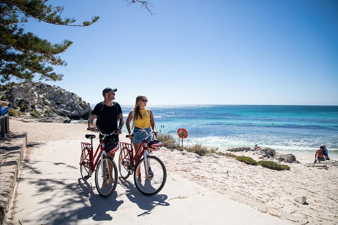 Rottnest Island with Bike Hire from Perth or Fremantle - Tourism Gold Coast